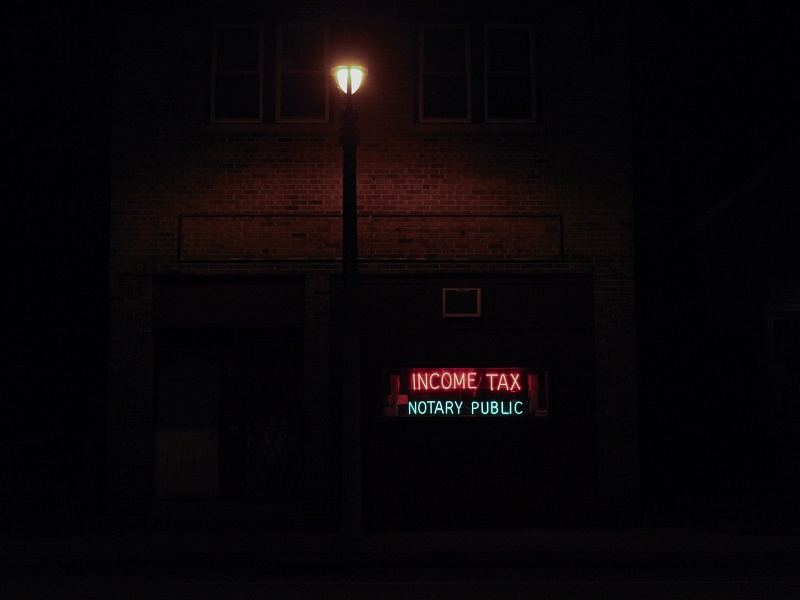 If you are an individual or a company, there are consequences to the non-payment or late payment of personal income taxes or corporate taxes.